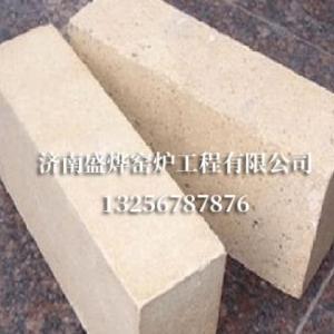 水泥窑用耐火材料生产商