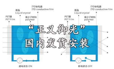 调光玻璃定制