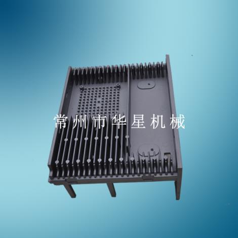 伺服電機散熱器壓鑄件