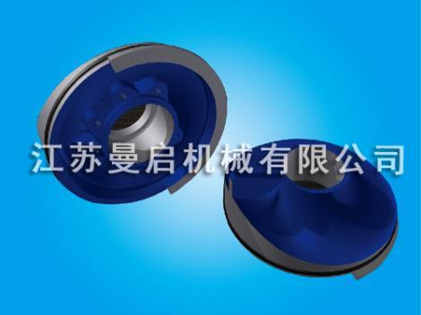 S型泵密封环