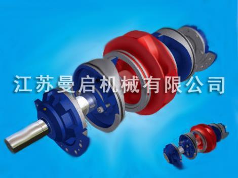 上海连成泵业水泵配件SLOW
