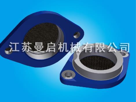 DFSS第二代双吸泵泵 机械密封压盖