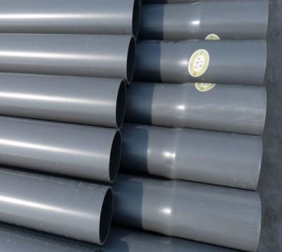 PVC-U農田低壓灌溉管生產商