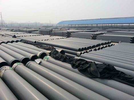 PVC管材定制