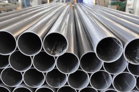 PVC管材加工