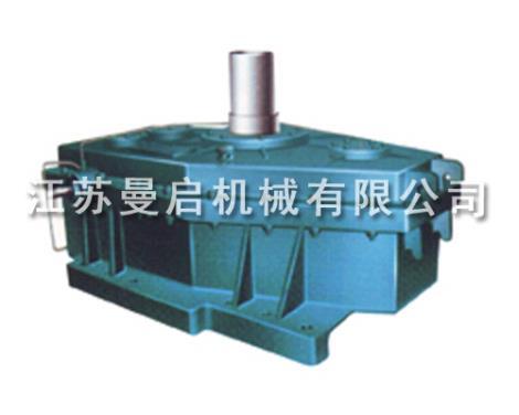 SHZP型三环减速机