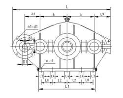 SHCD型减速机