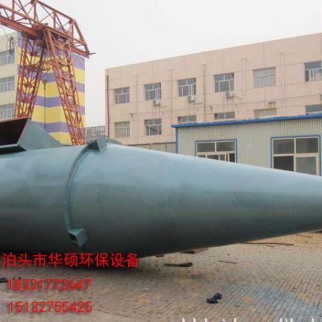 HX-1410型旋风除尘器