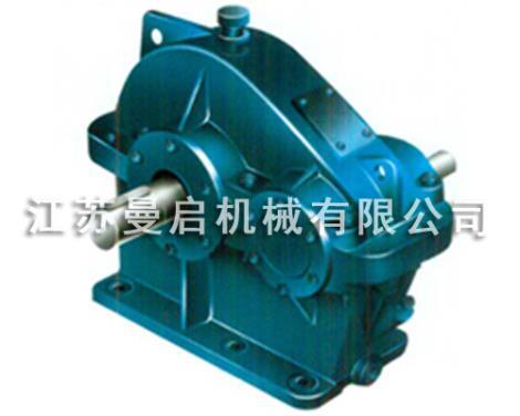 ZD(ZDH)系列圆柱齿轮减速器