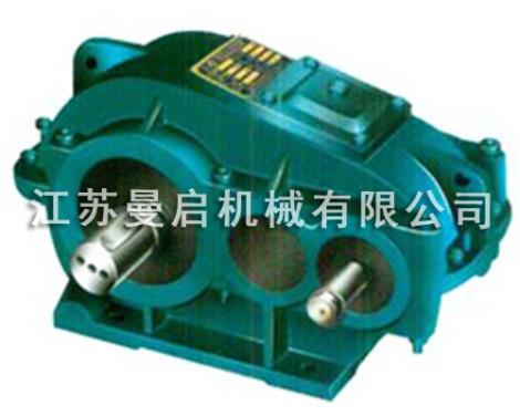 ZLC圆柱齿轮减速机