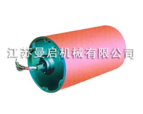 YDY1型油冷式移动式电动滚筒