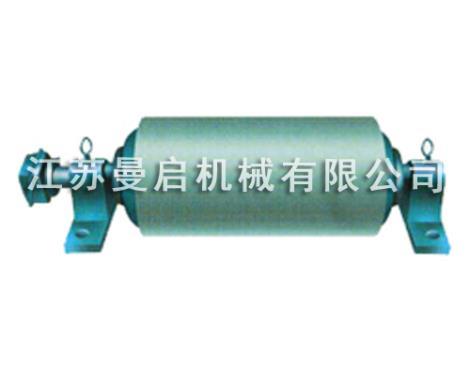 JZTN型大功率油浸式摆线电动滚筒