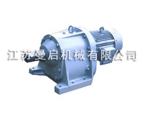 YCJ系列斜齿轮减速电机