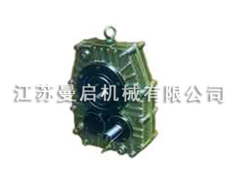ZJ型专用齿轮减速器