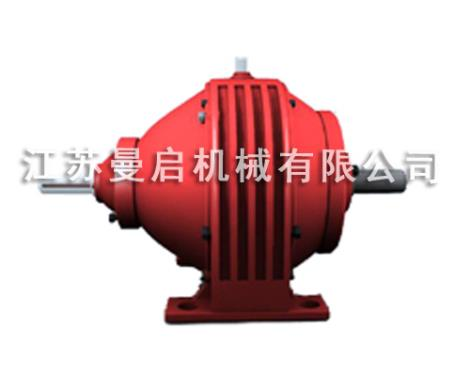 NGW行星齿轮减速器