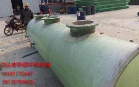 玻璃钢脱硫除尘器生产商