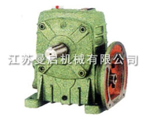 WP系列蜗轮减速机