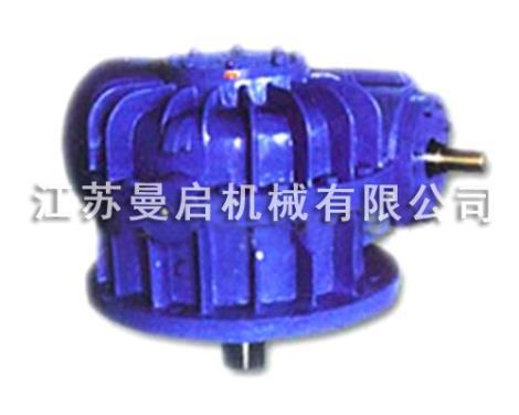 PWS平面二次包络环面蜗杆减速机