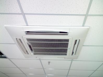 空调安装服务