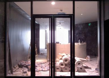 门窗维修公司