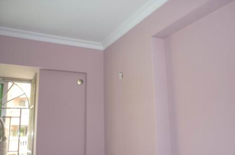 墙面粉刷价格