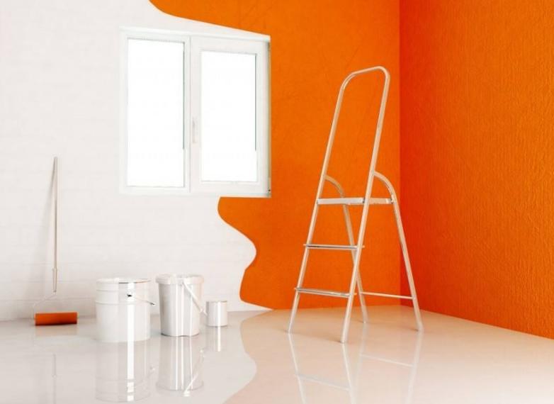 墙面粉刷哪家好