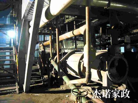 工业锅炉清洗服务