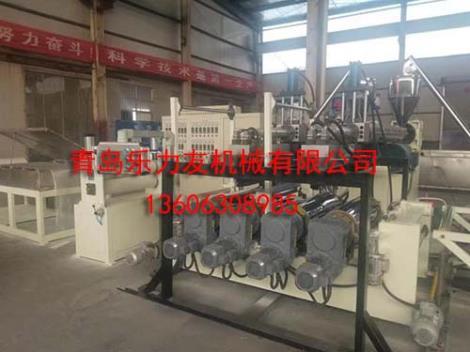 热收缩带生产线生产商