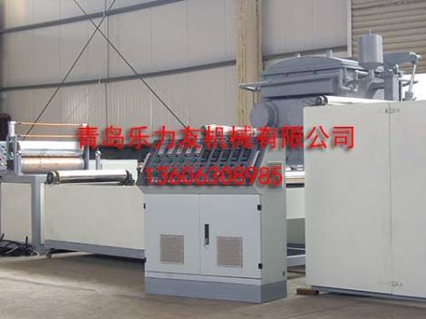 热收缩带涂胶机生产商