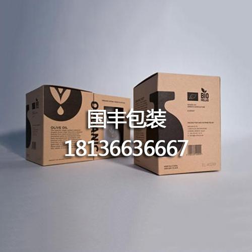 彩盒手工盒