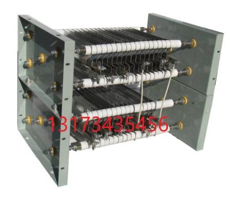 塔機電阻器