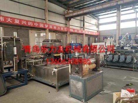 热收缩带涂胶生产线厂家