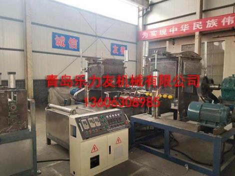 热收缩带涂胶生产线定制