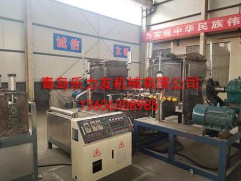 热收缩套涂胶生产线厂家