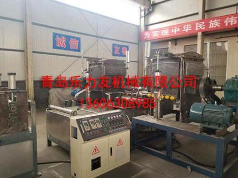 热收缩套涂胶生产线生产商