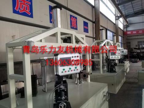 塑料菜板分层机供货商