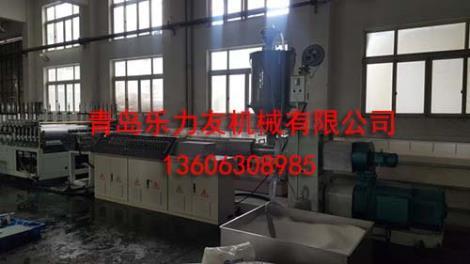 塑料砧板設備生產商
