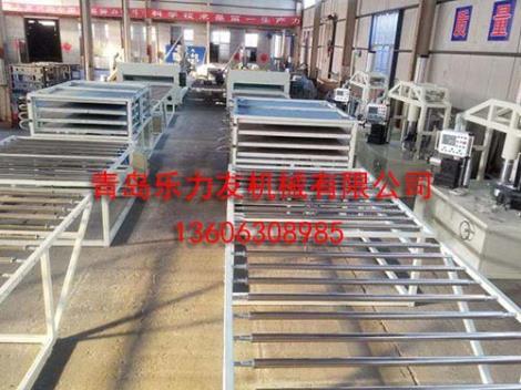塑料砧板生產線直銷