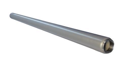 旋转硅铝靶