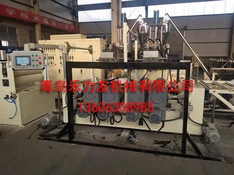 纤维增强热收缩带设备厂家
