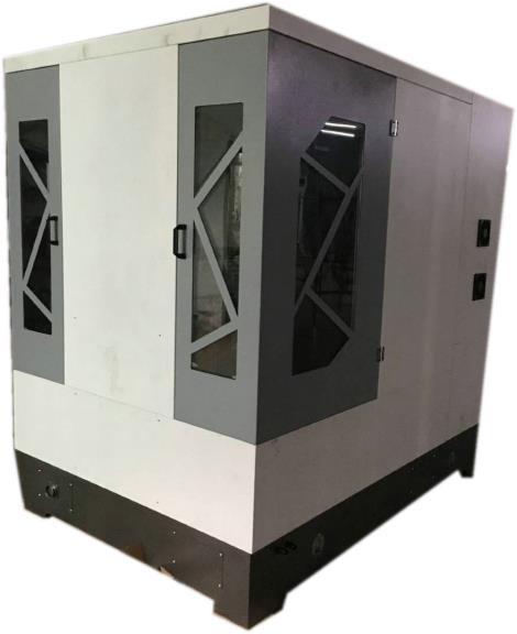 特殊岩心制備裝置