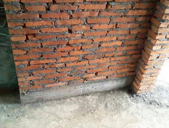 北京砌墙隔断