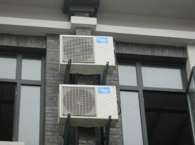 北京空调安装