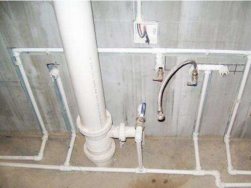 北京水管维修