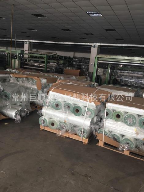 0406中碱无碱玻纤布生产商