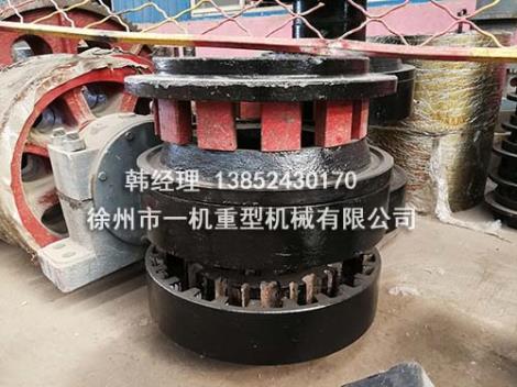 胶块联轴器