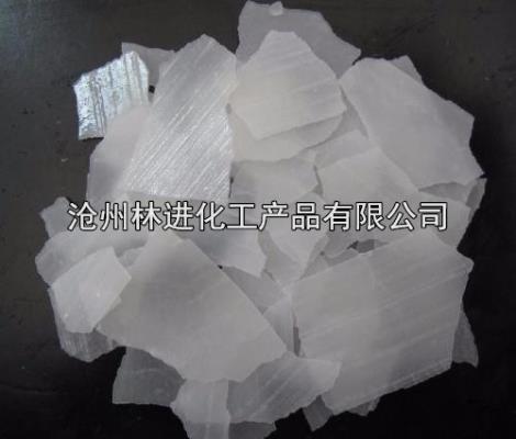 脱硫片碱生产商