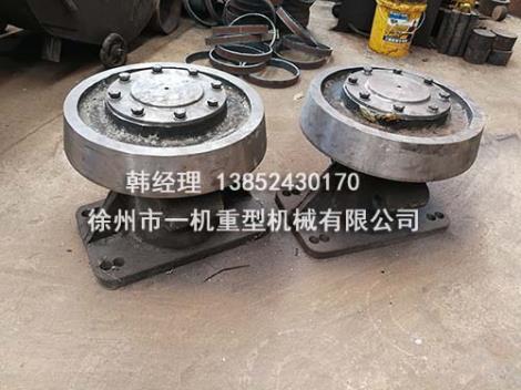 活性炭转炉挡轮