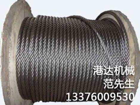 钢丝绳供货商