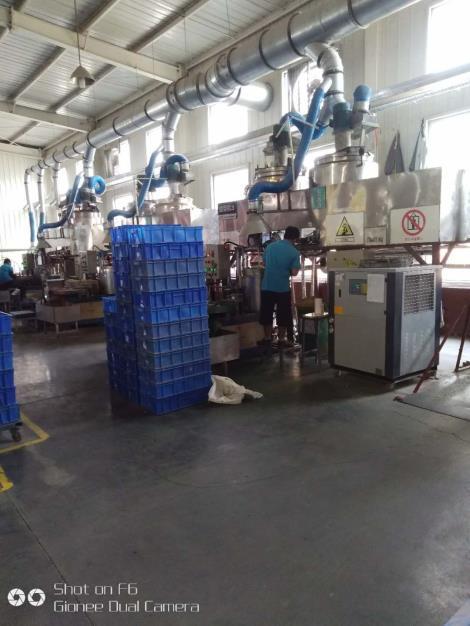工业冷水机厂家